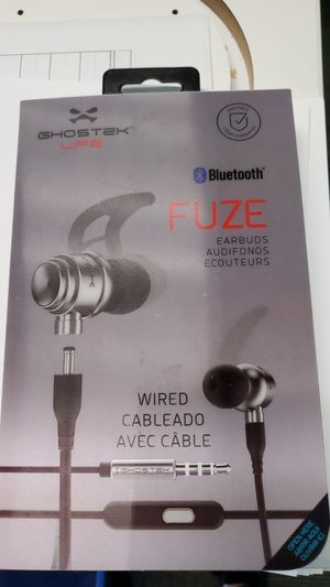Bluetooth headphones for Sale in Silver Spring, MD