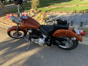2001 Indian scout with under 1000 miles all original..make offer for Sale in Brentwood, CA
