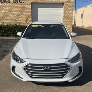 2018 HYUNDAI ELANTRA for Sale in Garland, TX