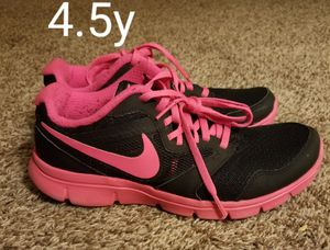 Nike size 4.5y for Sale in Vancouver, WA