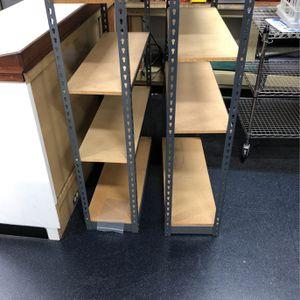Metal Shelving Storage for Sale in Newport Beach, CA