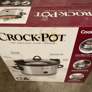 Cook & Carry Crock Pot for Sale in Issaquah, WA