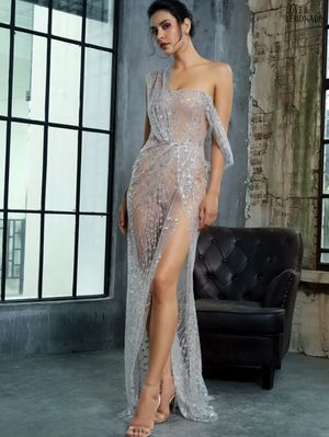 Sequin Mesh Dress for Sale in Los Angeles, CA