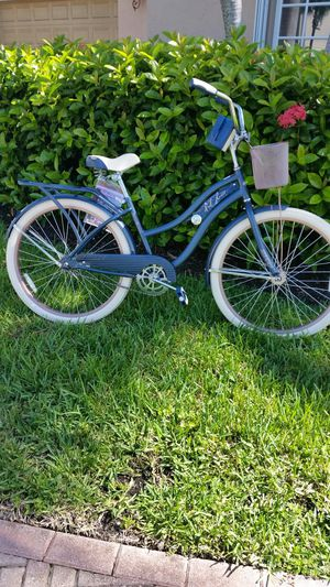 "NEW 26"" Luxury Cruiser bike for Sale in Aventura, FL"