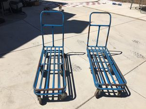 Missson cart for Sale in Tracy, CA