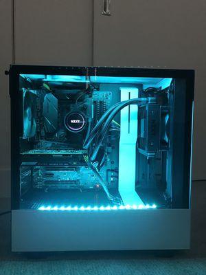 Custom gaming computer for Sale in Denver, CO