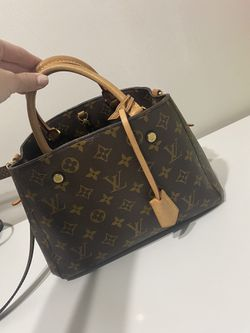 Louis Vuitton Montiagne BB for Sale in Wakefield,  MA