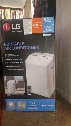 LG Portable Conductor for Sale in Pomona, CA