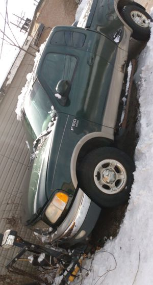 Ford f150 4x4 for Sale in Maywood, IL