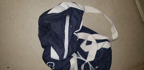 Gym bag duffle bag