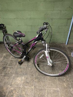 Schwinn womens bike like new! Hybrid for Sale in Pittsburgh, PA