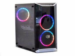 ** BRAND NEW + FINANCING** Gaming Desktop PC Computer - Intel Core i5 9th Gen 16GB RAM 500 SSD NVIDIA GTX 1060 (6GB) ( 6 MONTH WARRANTY ) for Sale in Fontana, CA