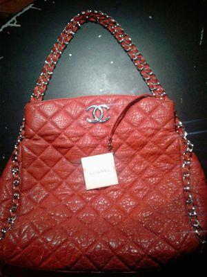 Chanel tote bag for Sale in San Jose, CA