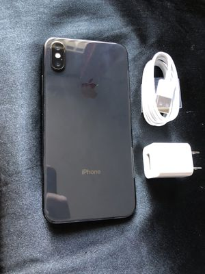 Apple iPhone X 64GB T-Mobile / metro carrier for Sale in Kent, WA