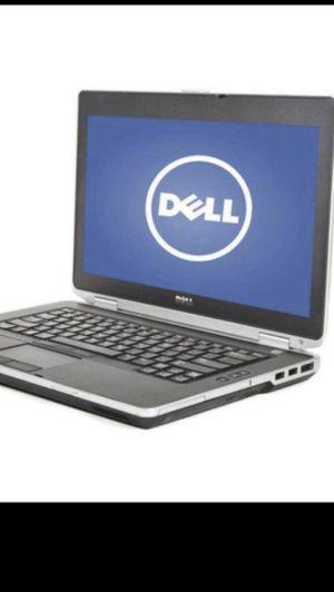 Dell laptop pro win 10 /i7/500 SSD/10 GB/WiFi/webcam /Office for Sale in Baldwin Park, CA