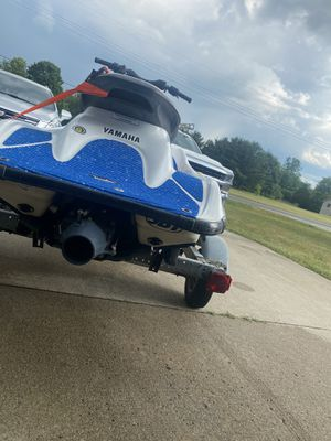 2003 Yamaha waverunner 1300r for Sale in Ypsilanti, MI