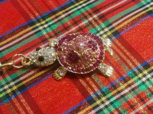 Turtle Keychain for Sale in Falls Church, VA
