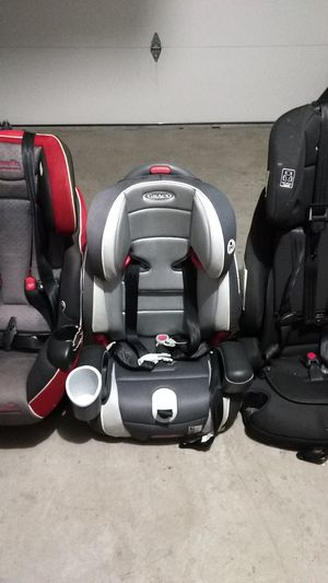 Car seats for Sale in Wood Dale, IL