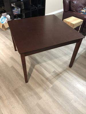 Breakfast Table for Sale in Round Rock, TX