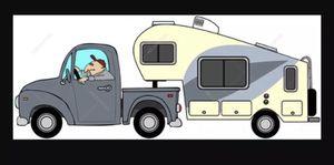 RV , boat and trailer transport !!!!!!!! for Sale in Dallas, TX