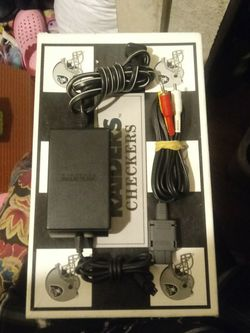 game cube power plug $12 Nintendo 64 three colors $8 for Sale in Moreno Valley,  CA
