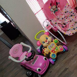 Baby Stuff for Sale in Dallas, TX