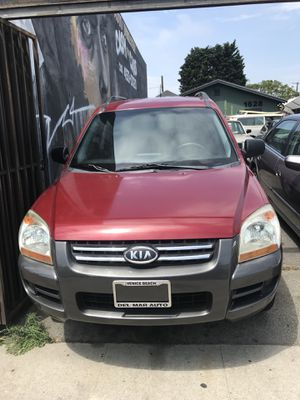 2006 Kia Sportage LX 4WD for Sale in Santa Monica, CA