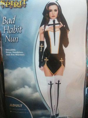 Bad habit Nun for Sale in Hesperia, CA