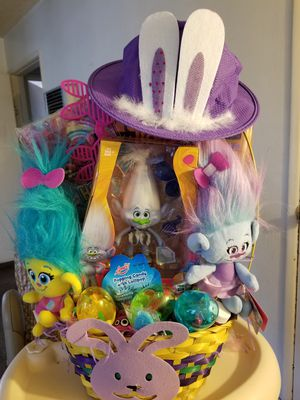 Troolls free deliver for Sale in Whittier, CA