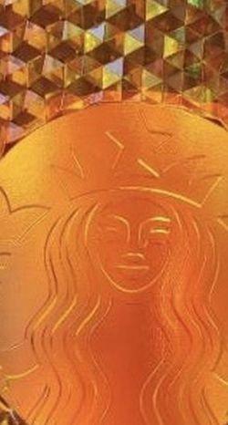 Starbucks 2021 Spring Stubbed Tumbler Penny for Sale in Houston,  TX