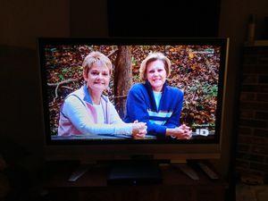50 inch Panasonic tv for Sale in Tavares, FL