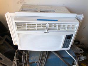 Haier window AC unit for Sale in Fairfax, VA