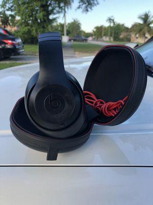 Beats By Dre Studio 3 Wireless Great Condition for Sale in Miami, FL