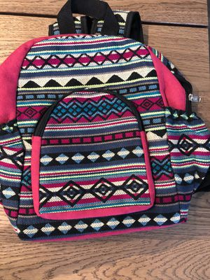 "Small Kids backpack (size apx 12"" x 4"" x 9"") for Sale in Orange, CA"