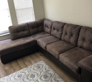 Couch- sectional for Sale in Westmont, IL