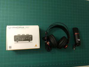 Audio/Recording/Streaming Equipment for Sale in Villa Rica, GA