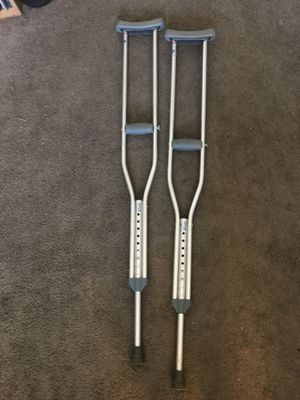 "Crutches 5'2""-5'10"" for Sale in San Diego, CA"