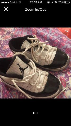 Child Toddler Jordans SIZE 9 for Sale in Philadelphia, PA