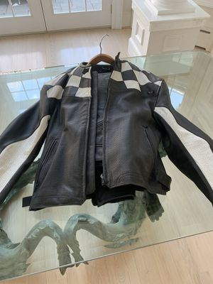 Triumph leather jacket n pants for Sale in Meadowbrook, PA