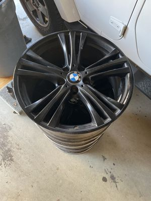 BMW 19 5x120 f32 f30 428i 435i for Sale in Ontario, CA
