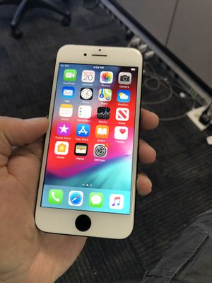 Iphone 7 32gb unlocked for Sale in San Lorenzo, CA