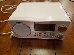 Sangean WR-2 Table Radio for Sale in Lynnwood, WA