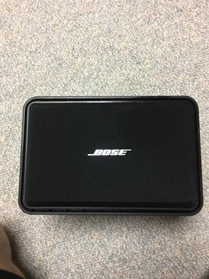 Bose remote speakers for Sale in Hoffman Estates, IL