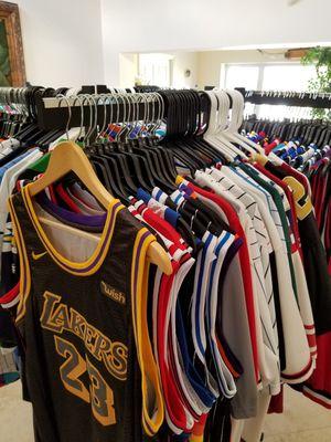 Men Vintage ALLEN IVERSON Philladelphia Sixers 76ers NBA Champion ... dc15d6b3f