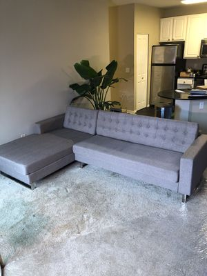 Sectional Couch for Sale in Everett, WA