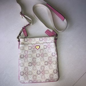 Coach Messenger Crossbody Bag for Sale in Hollywood, FL