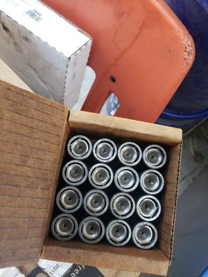 SBC BBC Small Block Chevy Hydraulic Flat Tappet Lifters 283 327 350 383 400 454 for Sale in City of Industry, CA