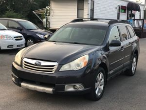 2011 Subaru Outback for Sale in Nashville, TN