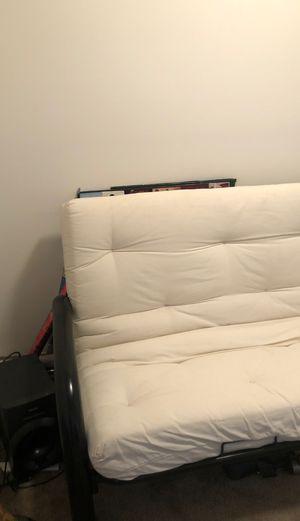 Futon bed for Sale in Virginia Beach, VA