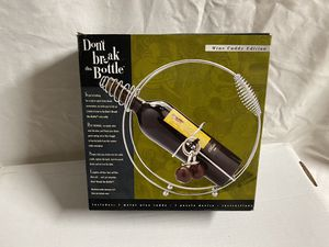 Don't break the bottle ( puzzle game) for Sale in Beaverton, OR